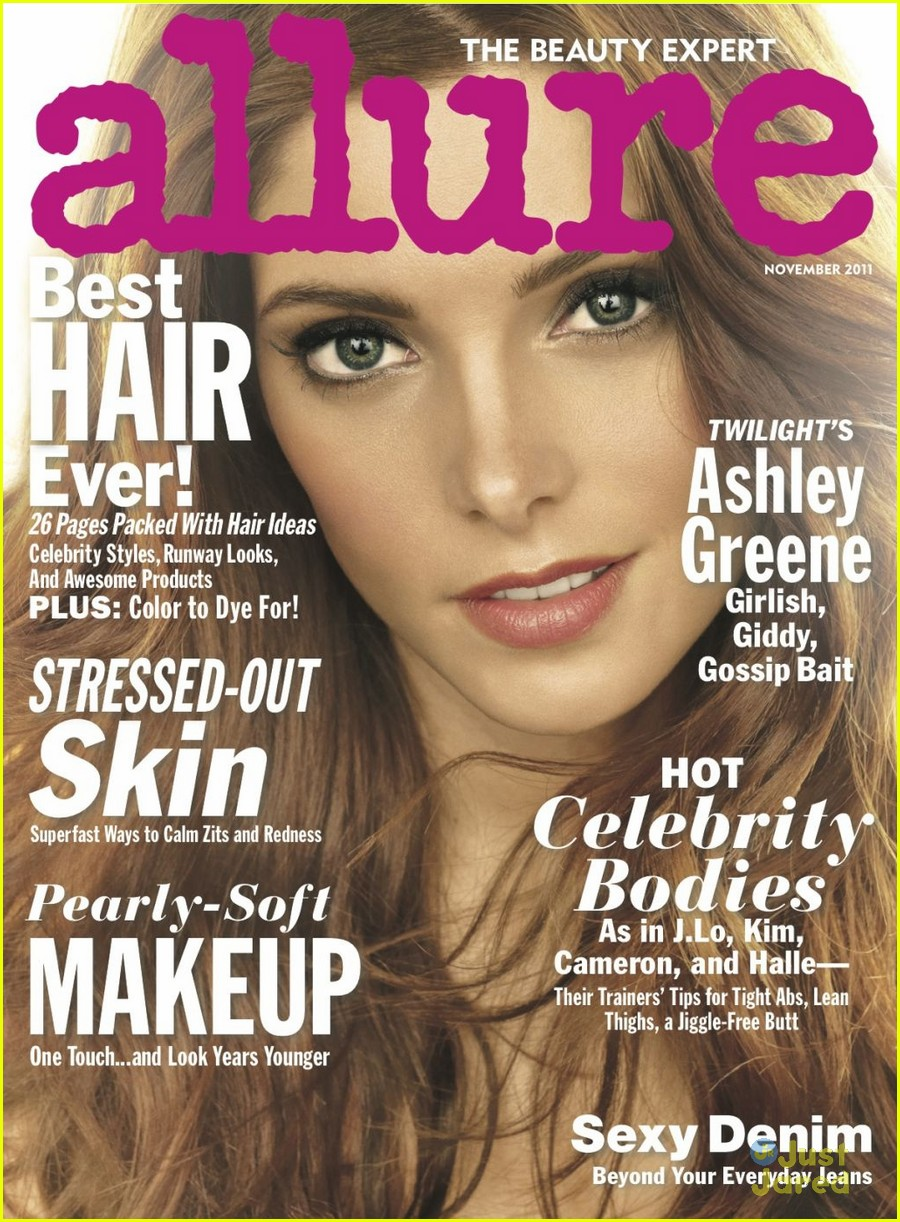 ashley greene allure mag 03