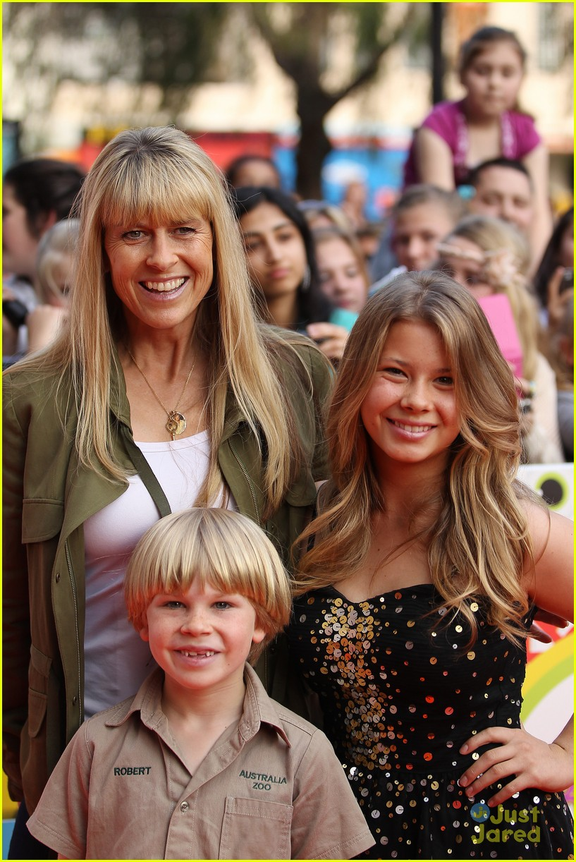 bindi irwin aussie kcas 05