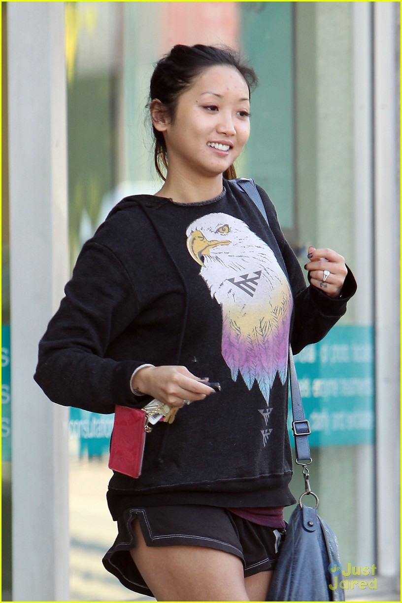 brenda song engaged 07