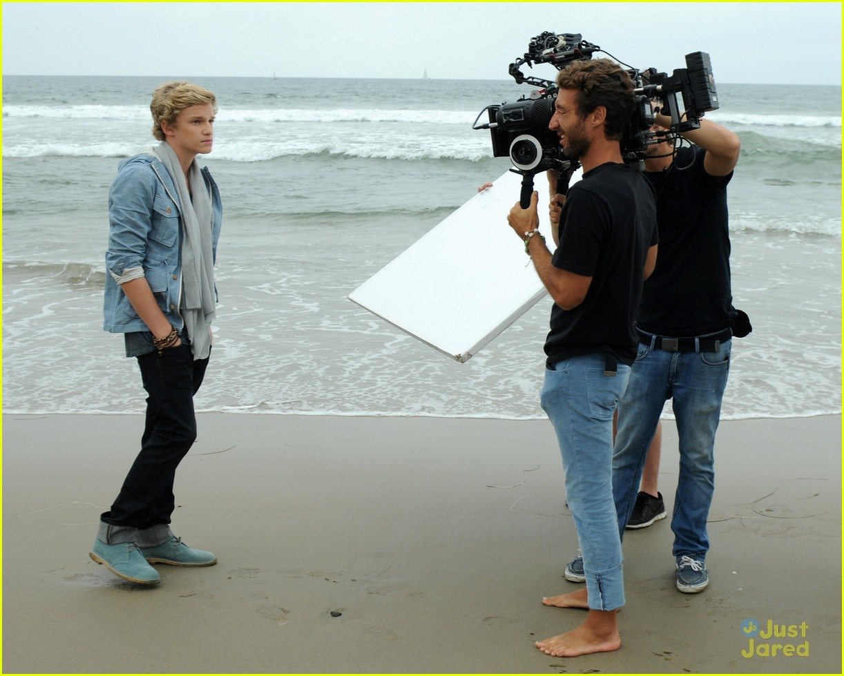 cody simpson njy shoot 08