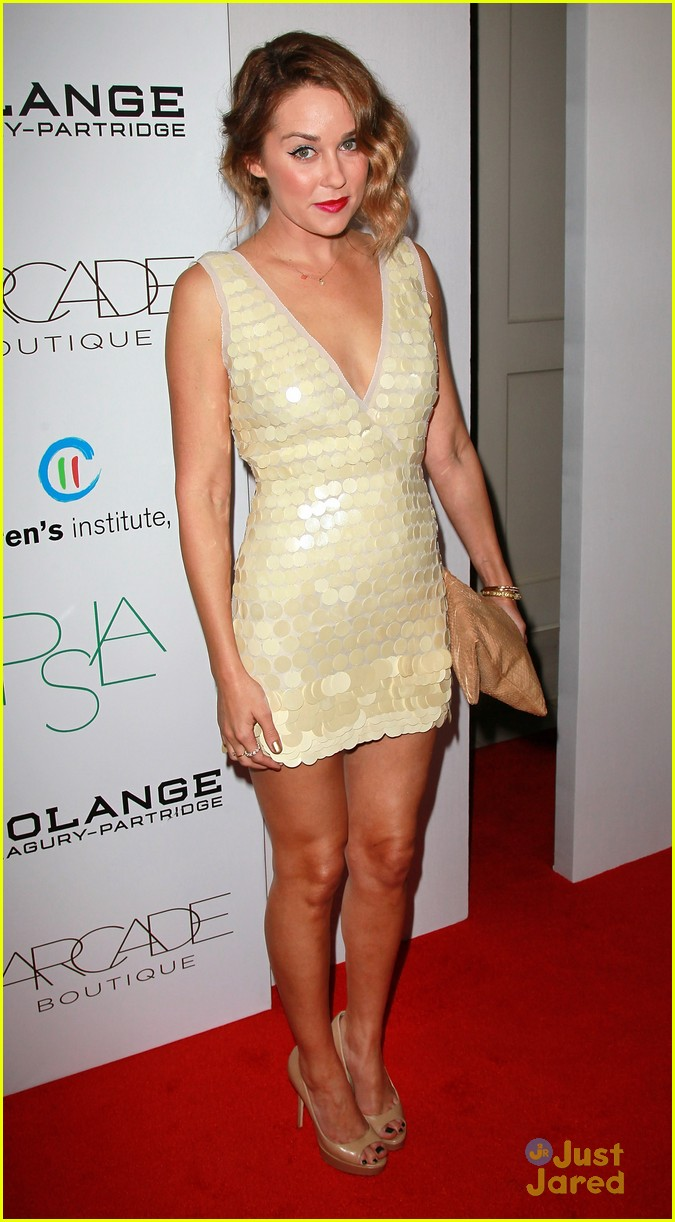 lauren conrad autumn party 24