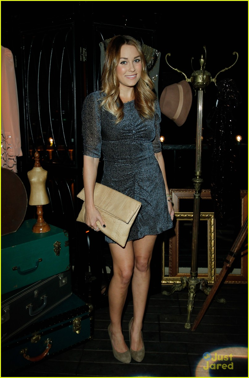 lauren conrad hugo dinner 01