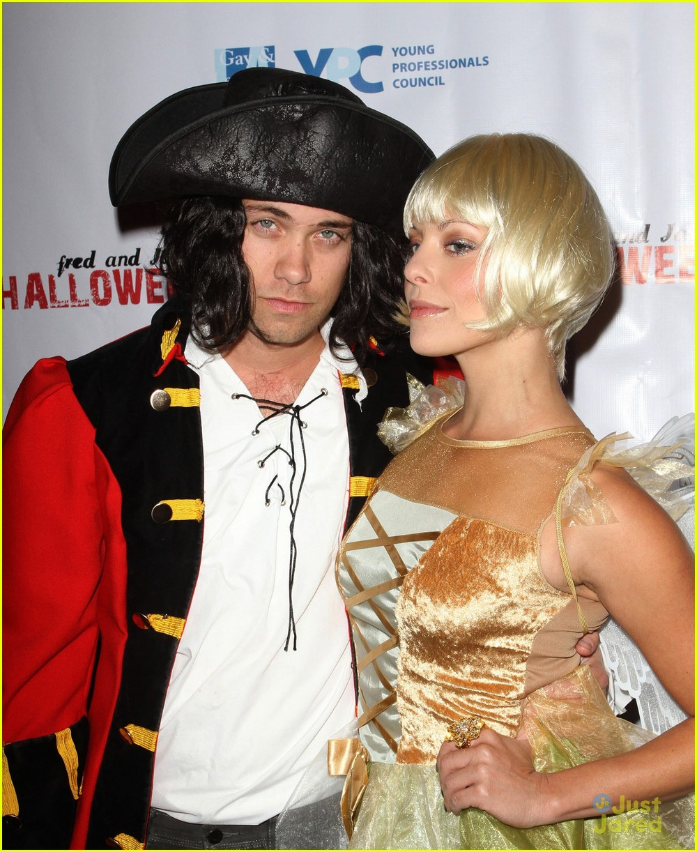 drew seeley amy paffrath halloweenie 05