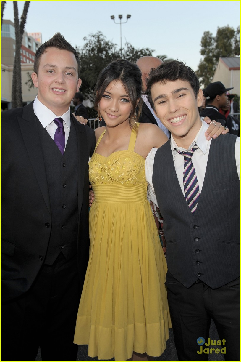 noah munck rock halo awards 01