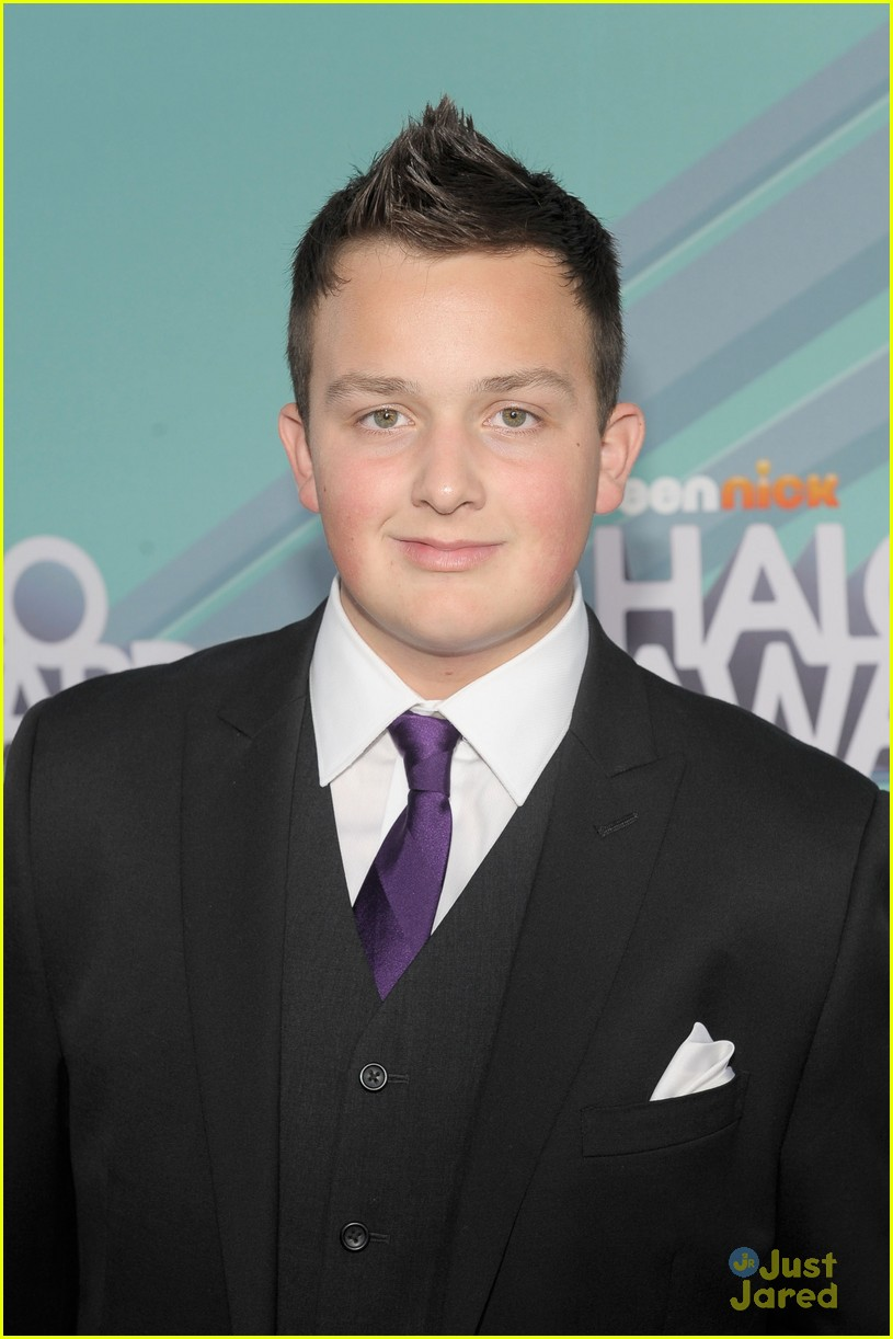 noah munck rock halo awards 09