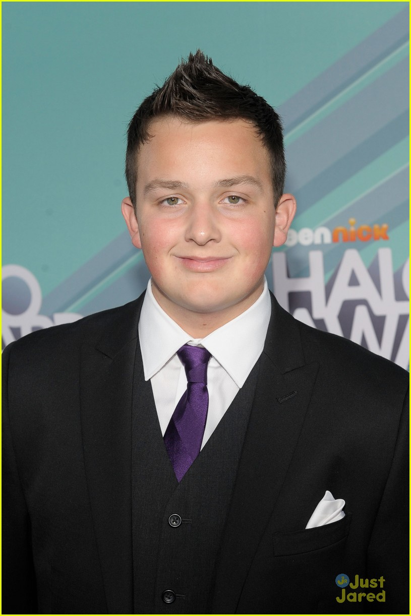 noah munck rock halo awards 14