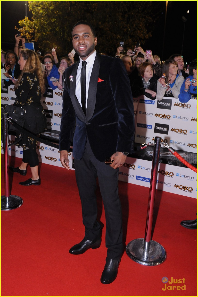 jason derulo mobo awards 17