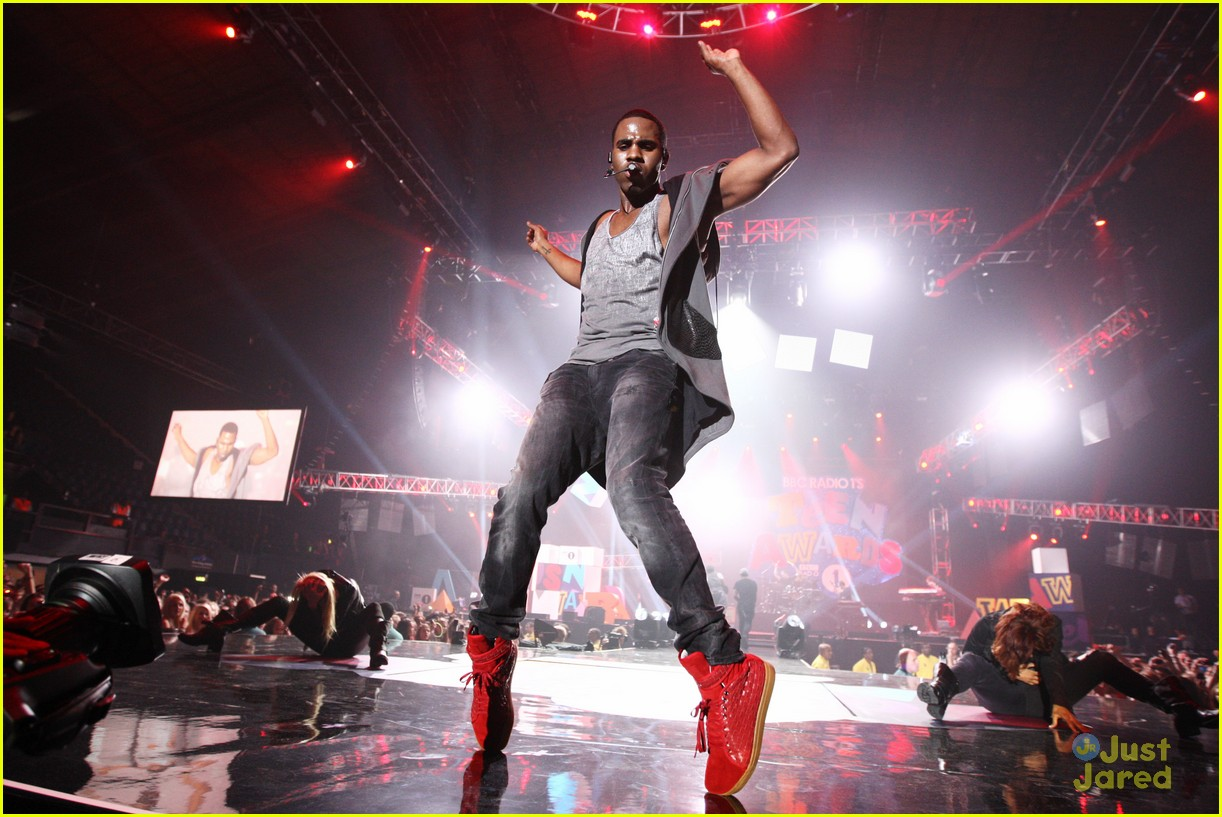 jason derulo teen awards 01