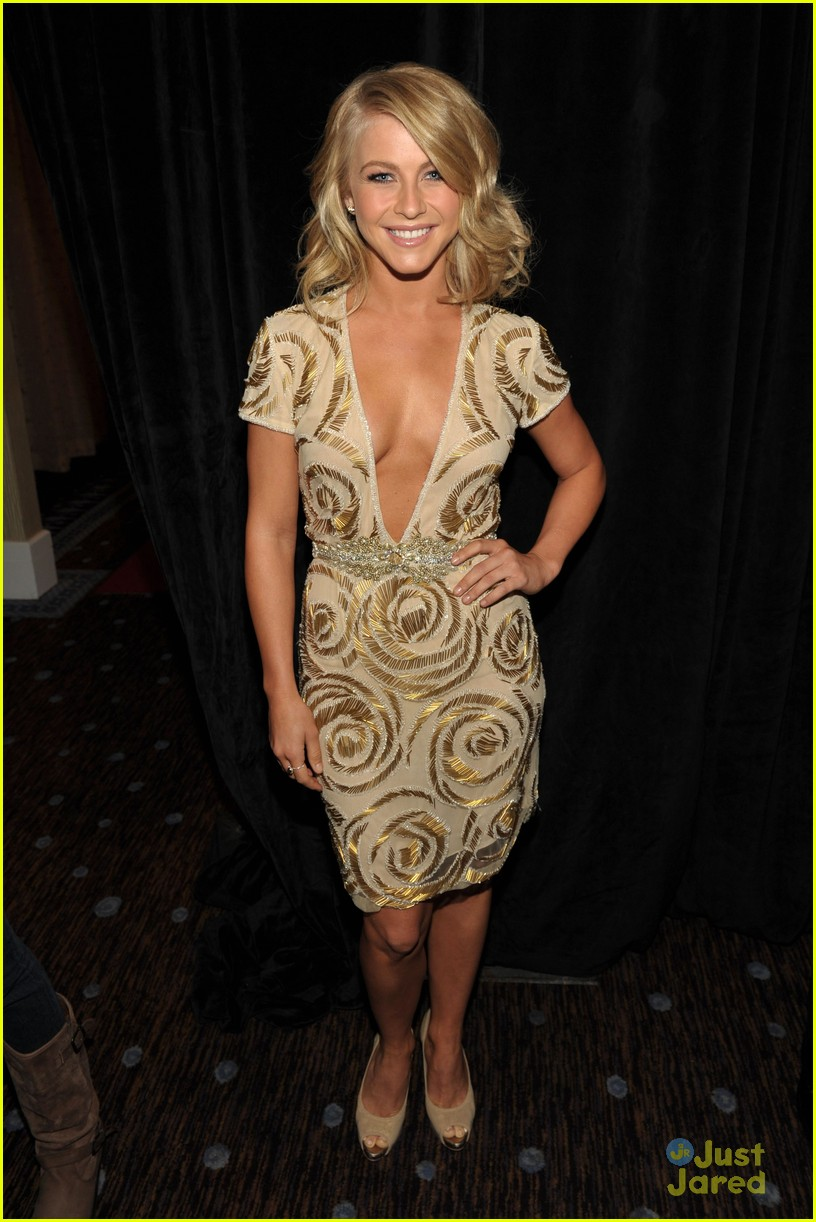 julianne hough hollywood film awards 14