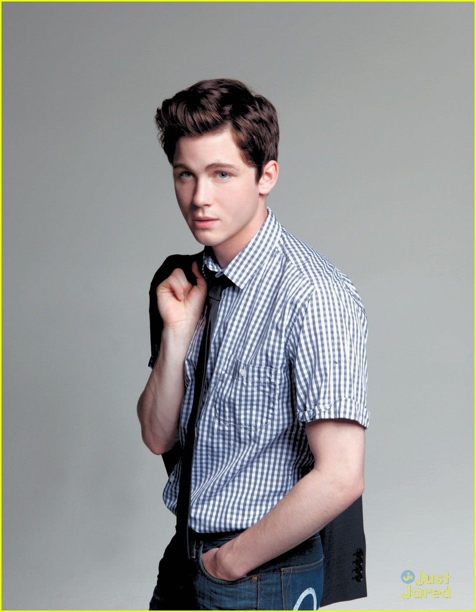 logan lerman daman cover 06