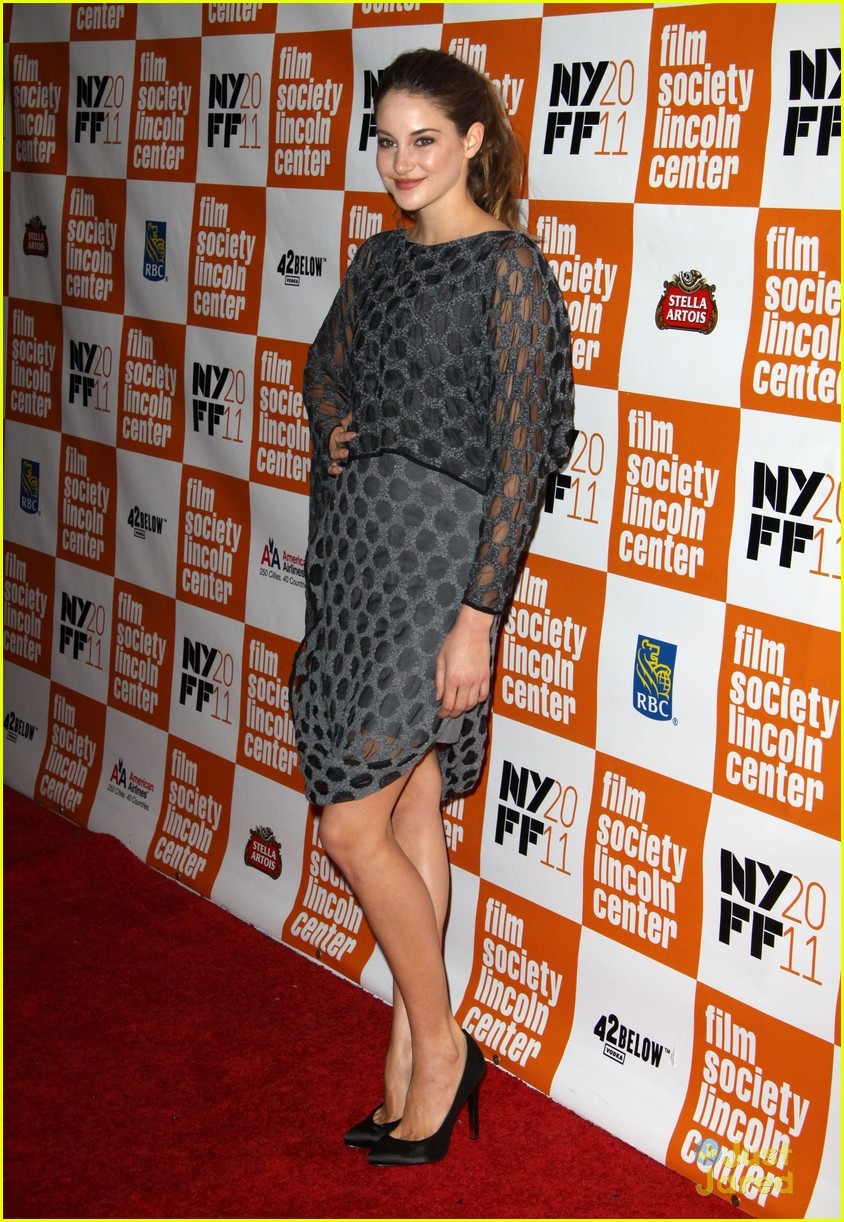 shailene woodley descendents nyff 10
