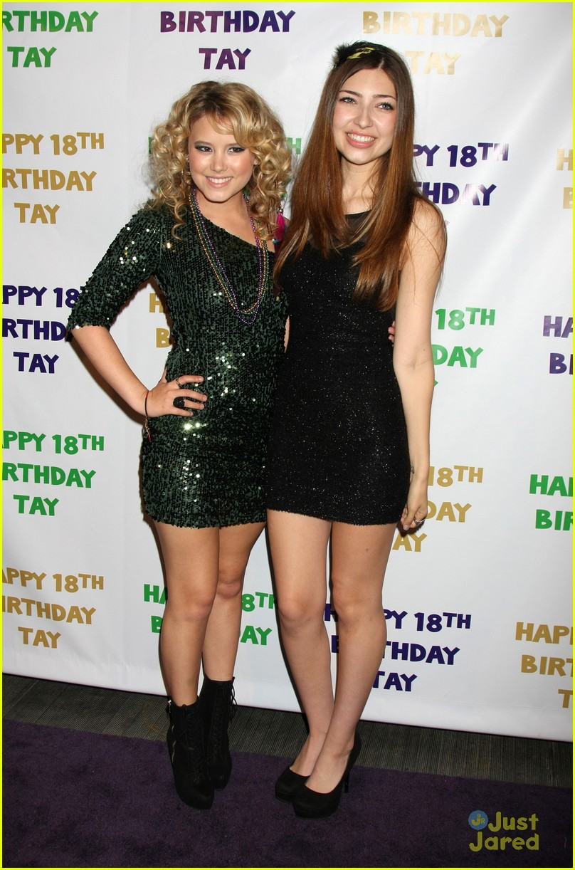 taylor spreitler birthday party 05