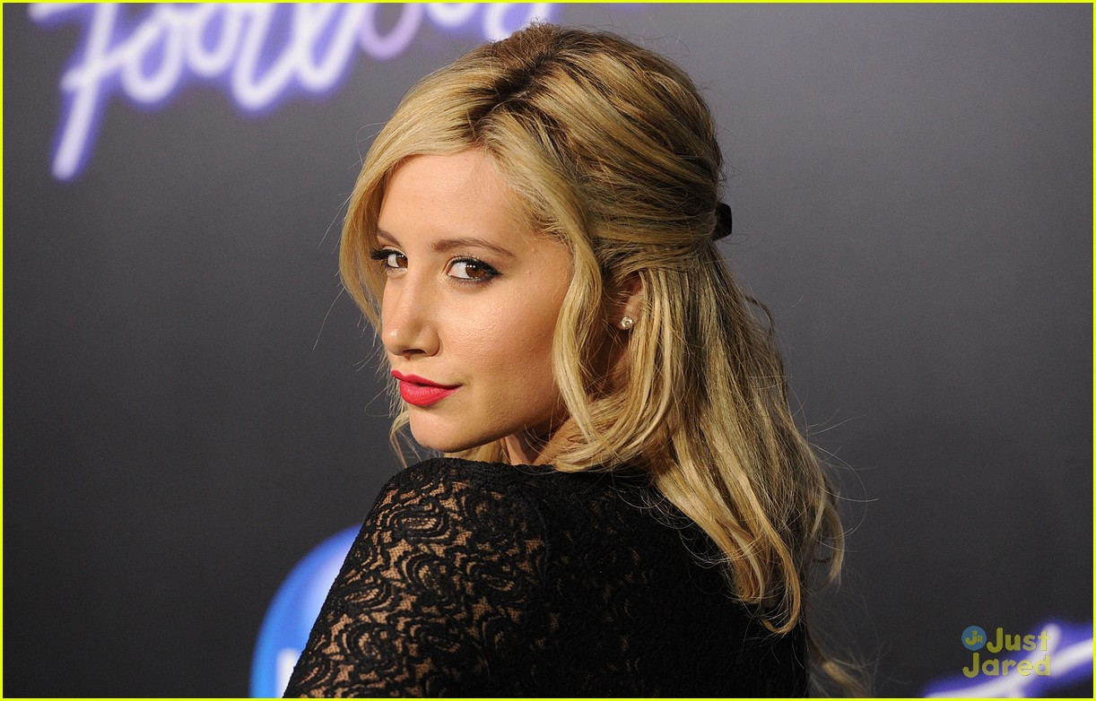 ashley tisdale footloose premiere 01