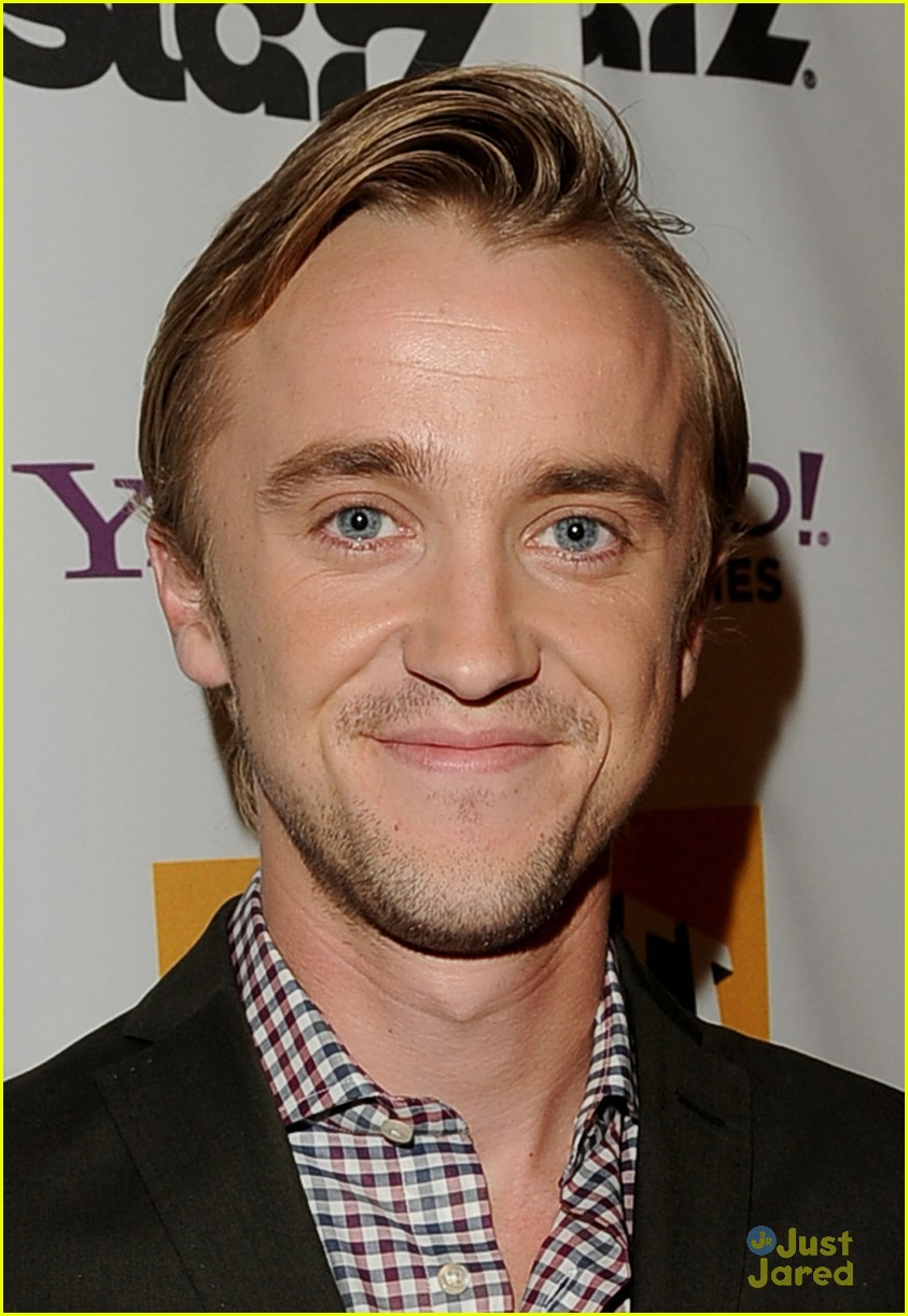 tom felton hollywood film awards 01