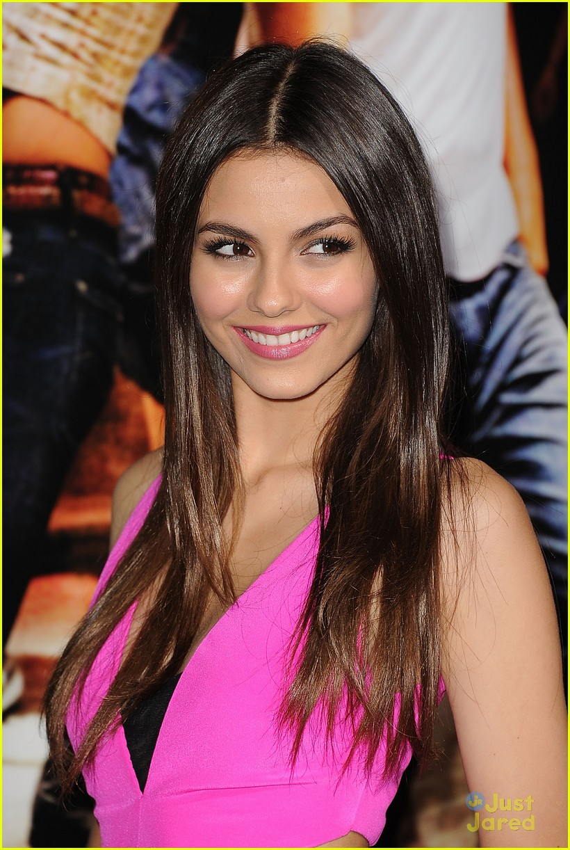 victoria justice footloose premiere 10