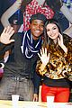 Victoria-leon victoria justice leon thomas germany 03