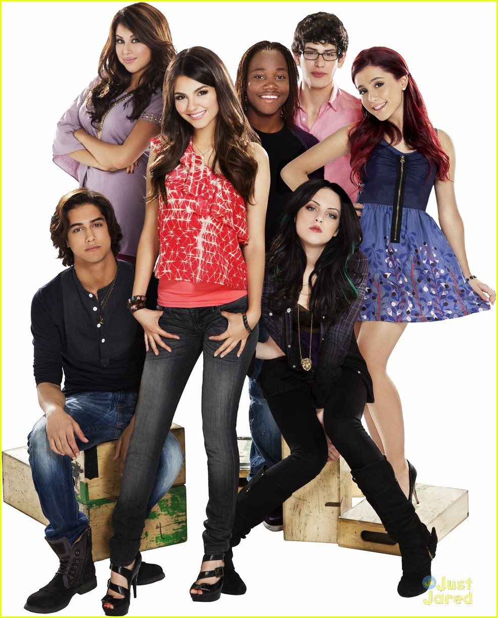 victorious season two promos 21