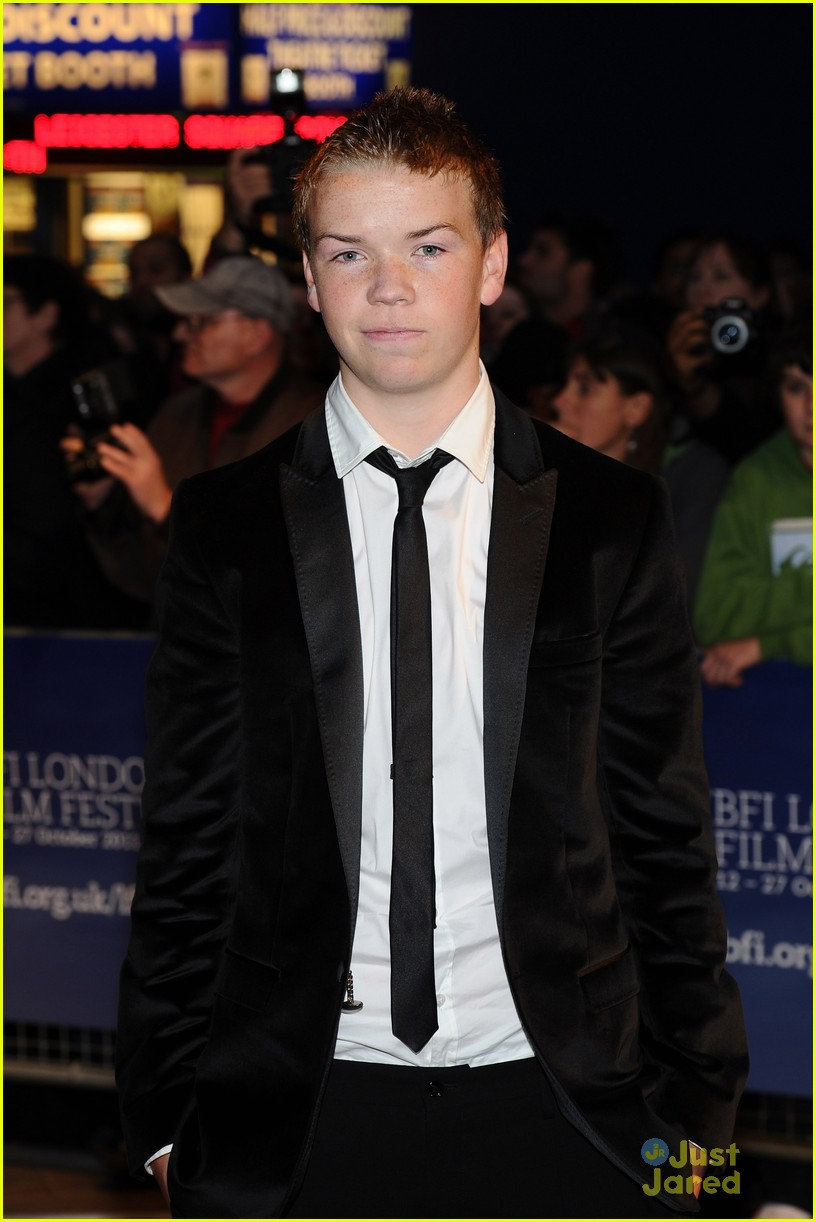 will poulter wild bill bfi 02