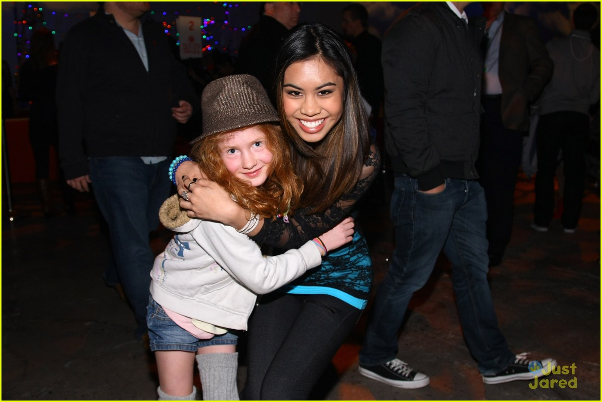ashley argota glaser event nyc 02
