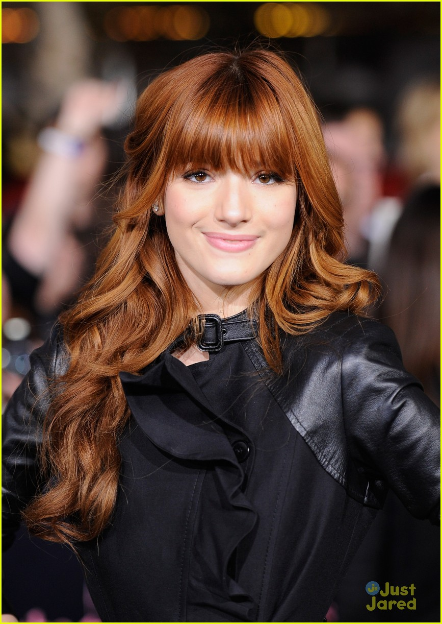 bella thorne breaking dawn 03