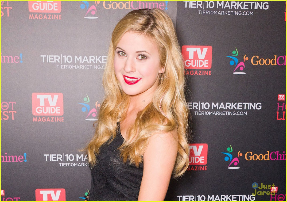 caroline sunshine tv guide 04