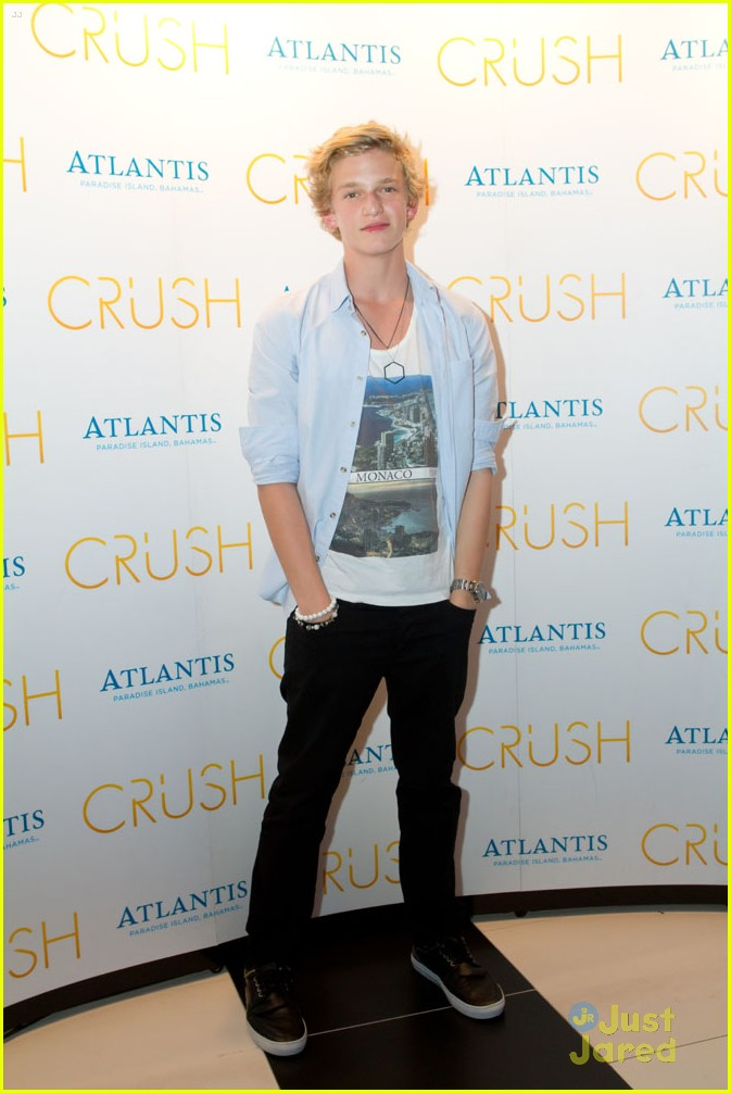 cody simpson atlantis 07