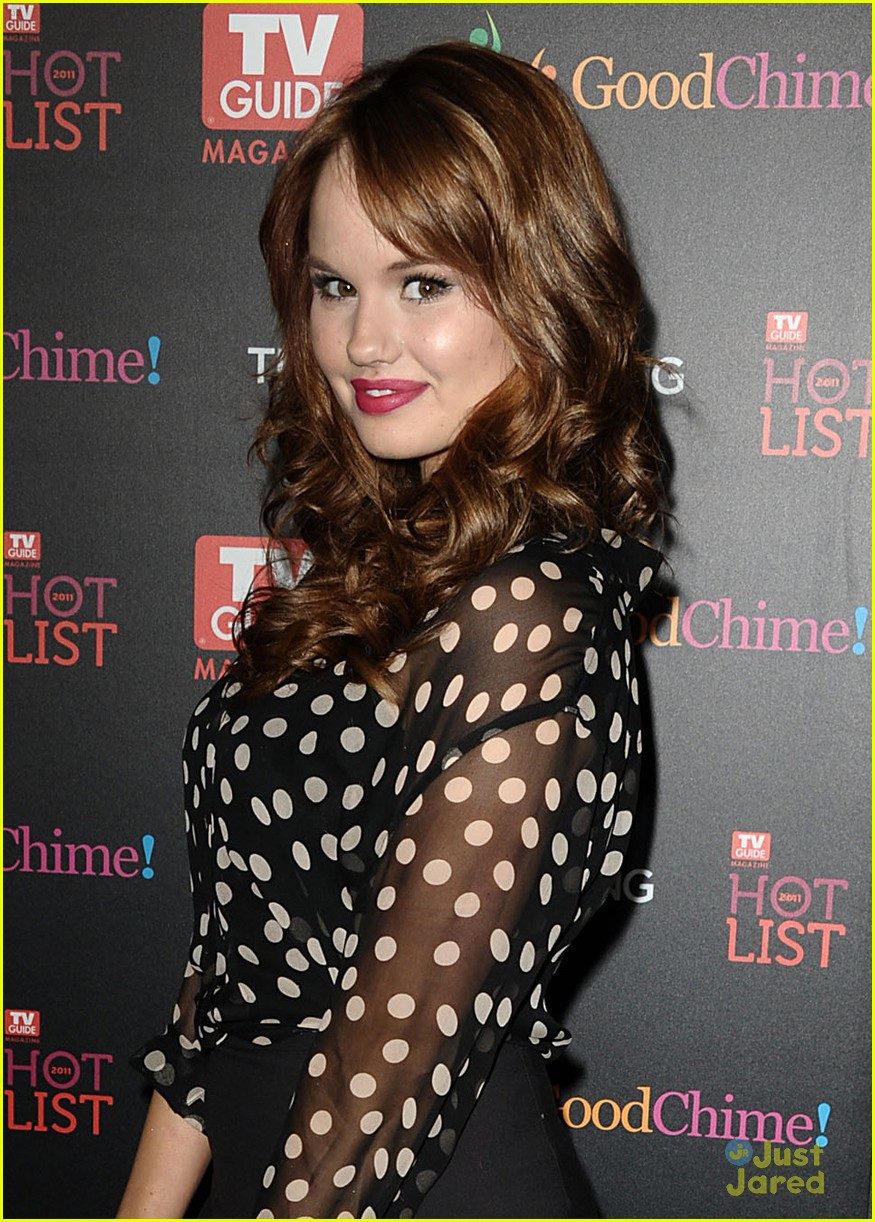 debby ryan private first look 05