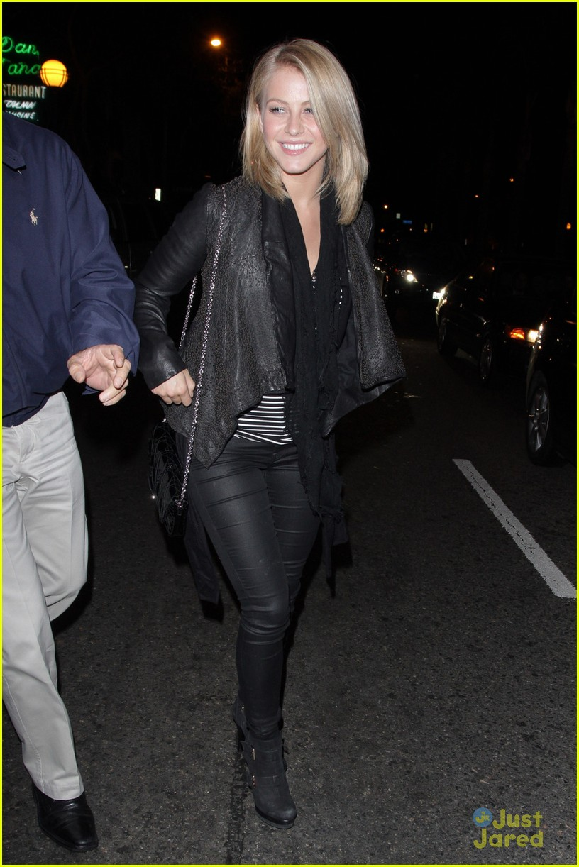 julianne hough dinner vetro 06