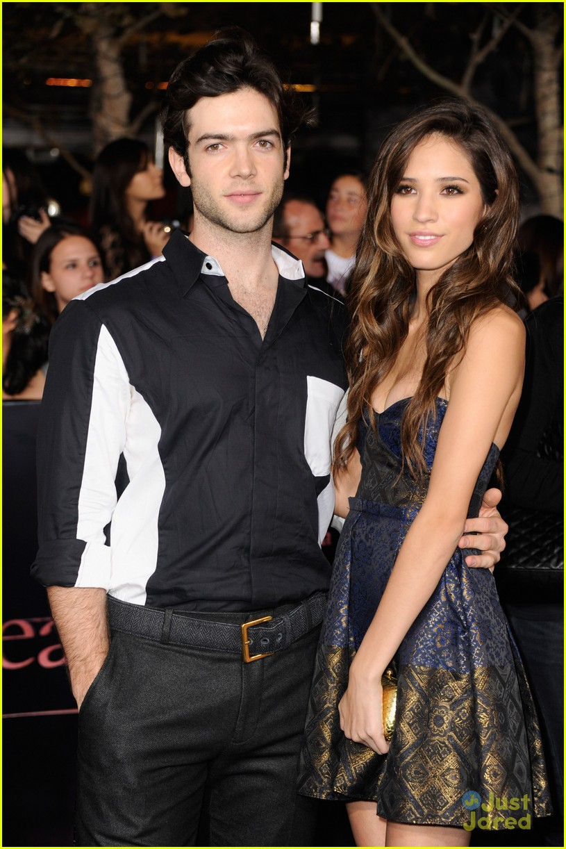 kelsey chow ethan peck bd premiere 18