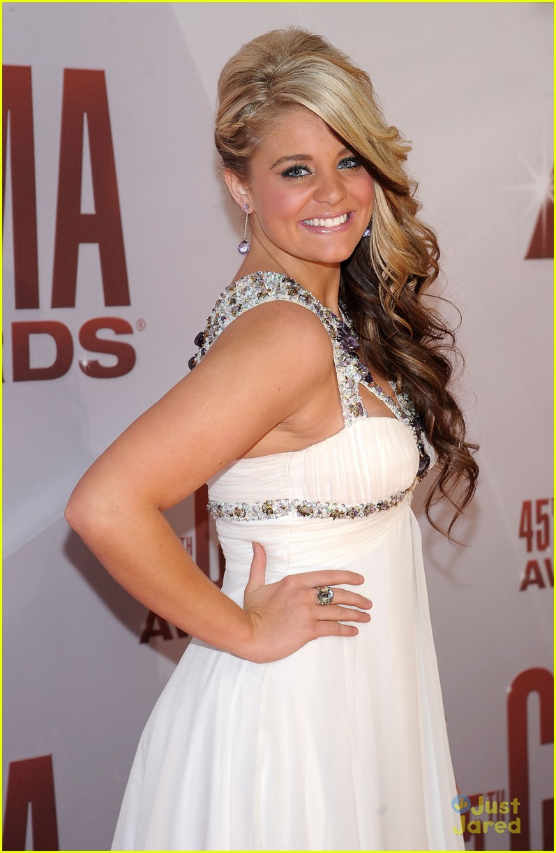 lauren alaina cma awards 03