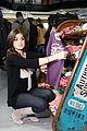 Lucy-superdry lucy hale superdry shopper 20