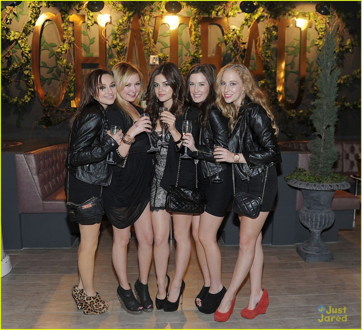 lucy hale sugar factory 03