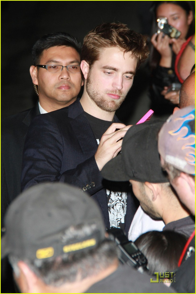 rob pattinson kimmel 06