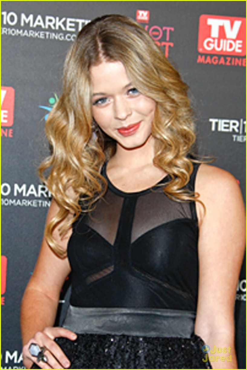 sasha pieterse tv guide 05