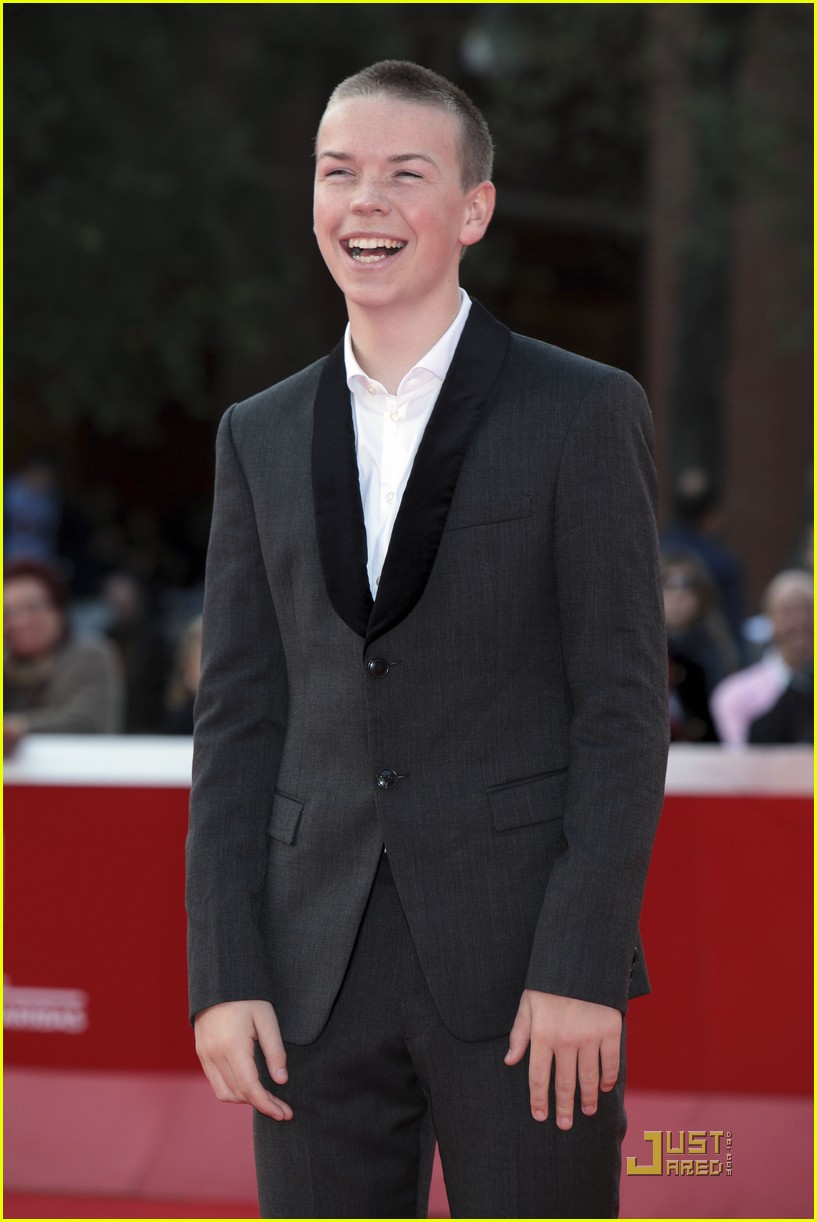 will poulter wildbill rome 03