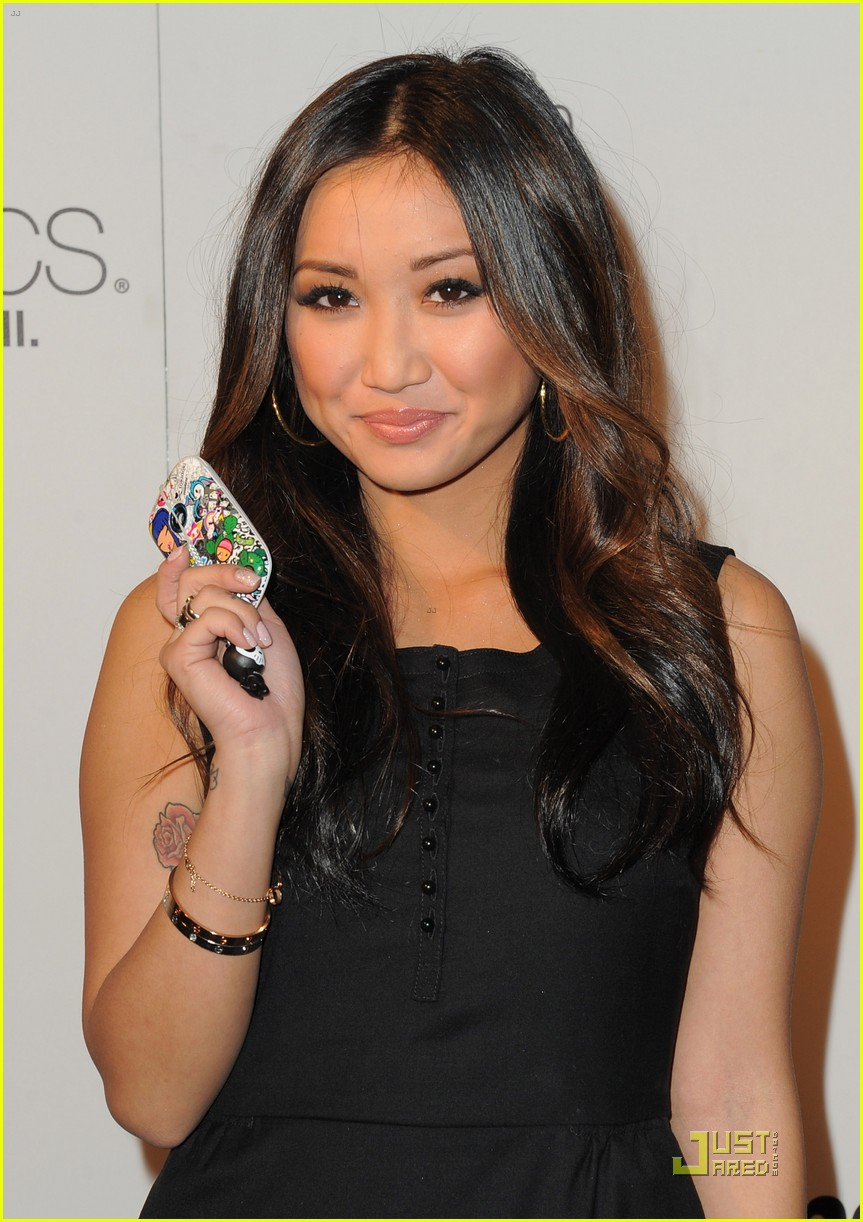 brenda song tokidoki 07
