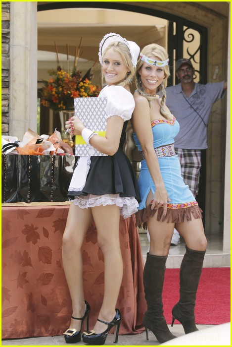 suburgatory thanksgiving 03