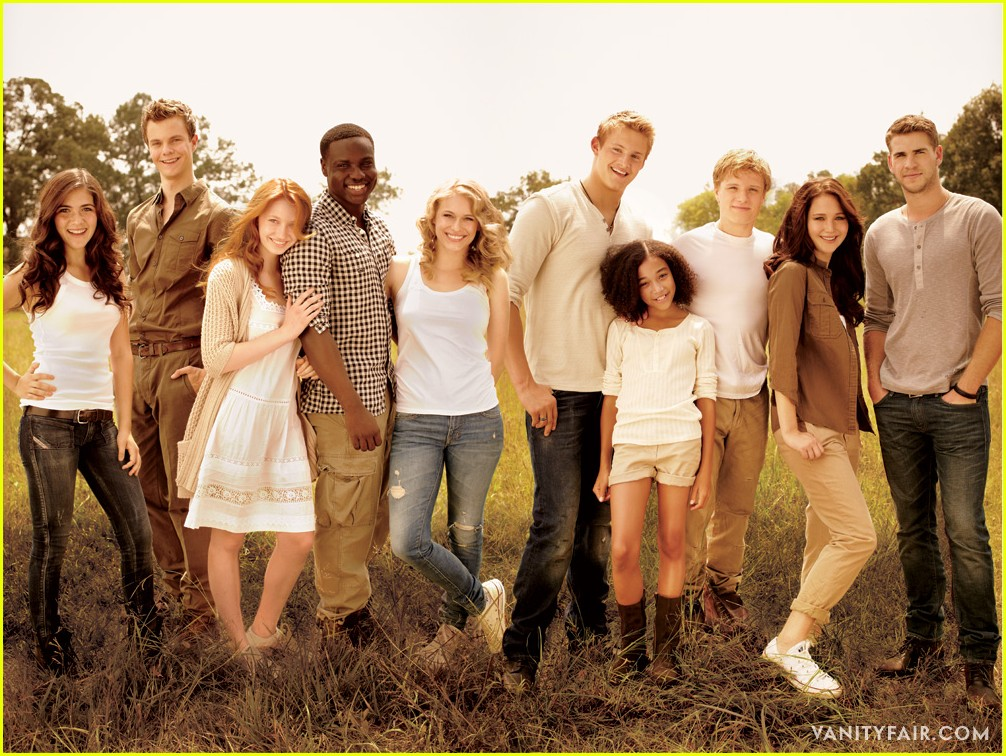 the hunger games vanity fair 03