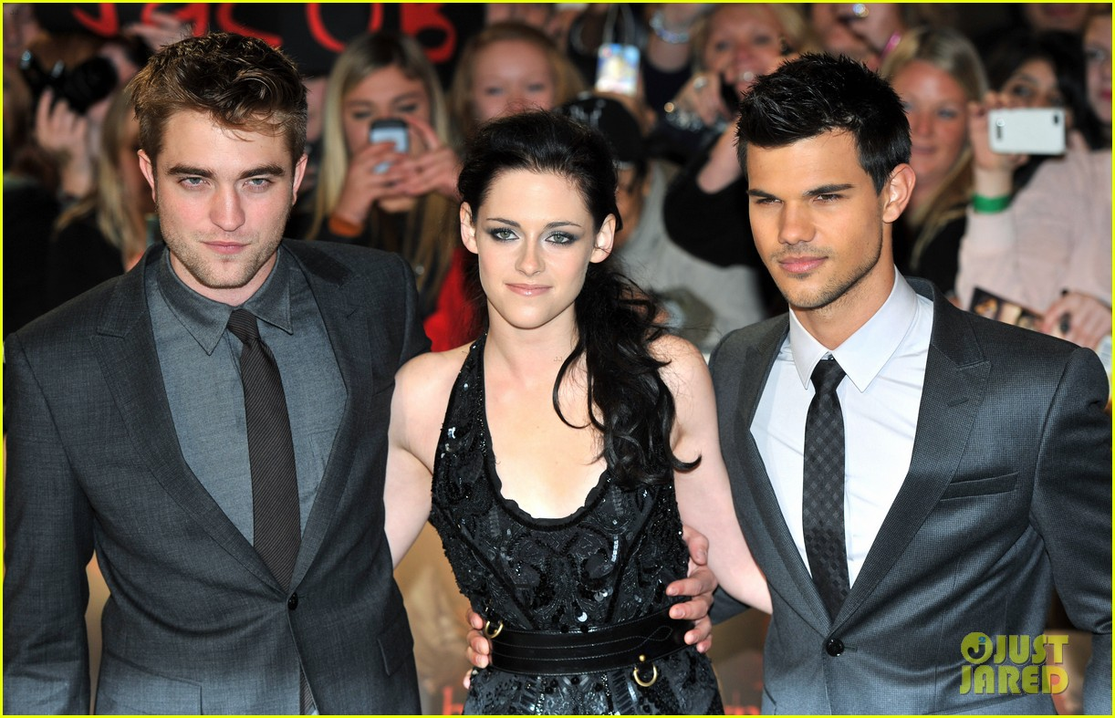 kristen stewart robert pattinson breaking dawn london 02