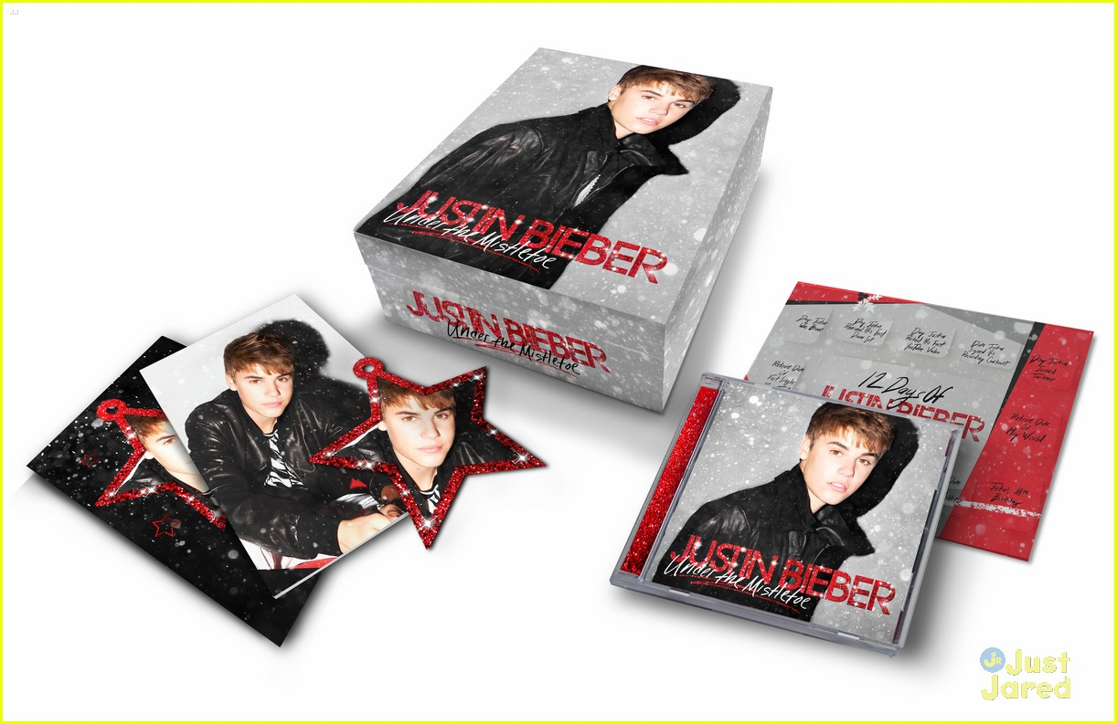 win bieber gift box cd 02