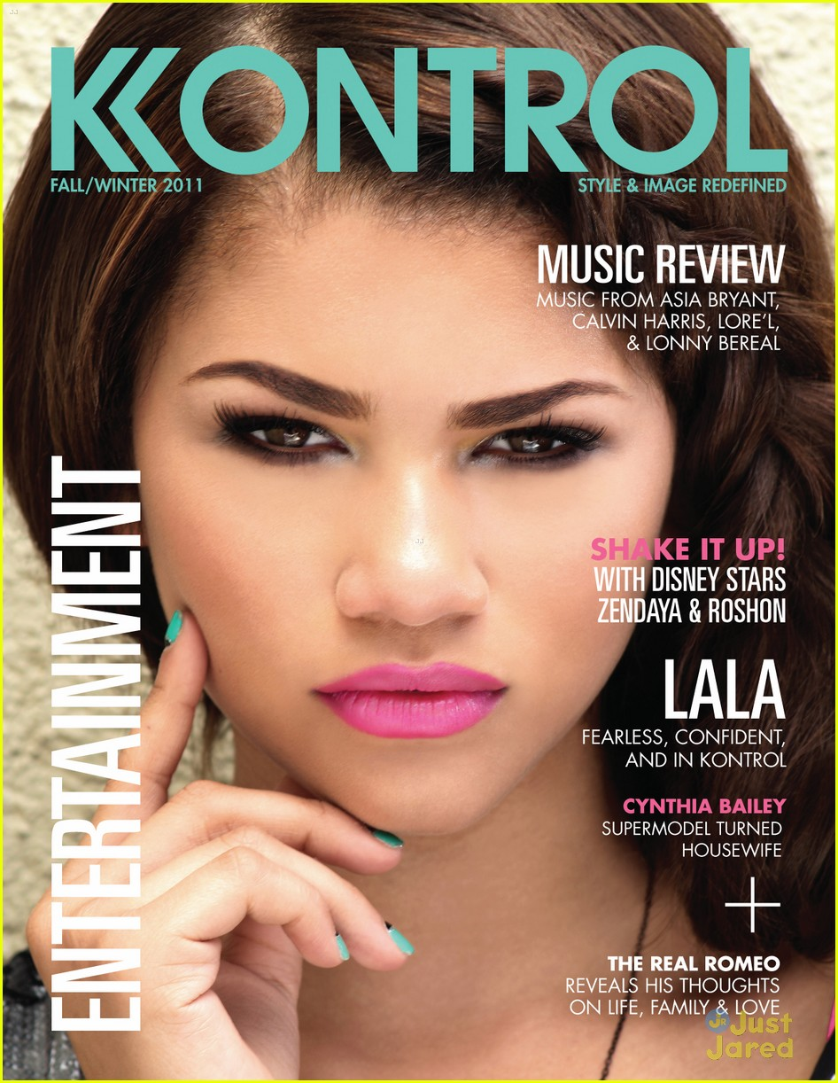 zendaya kontrol 01
