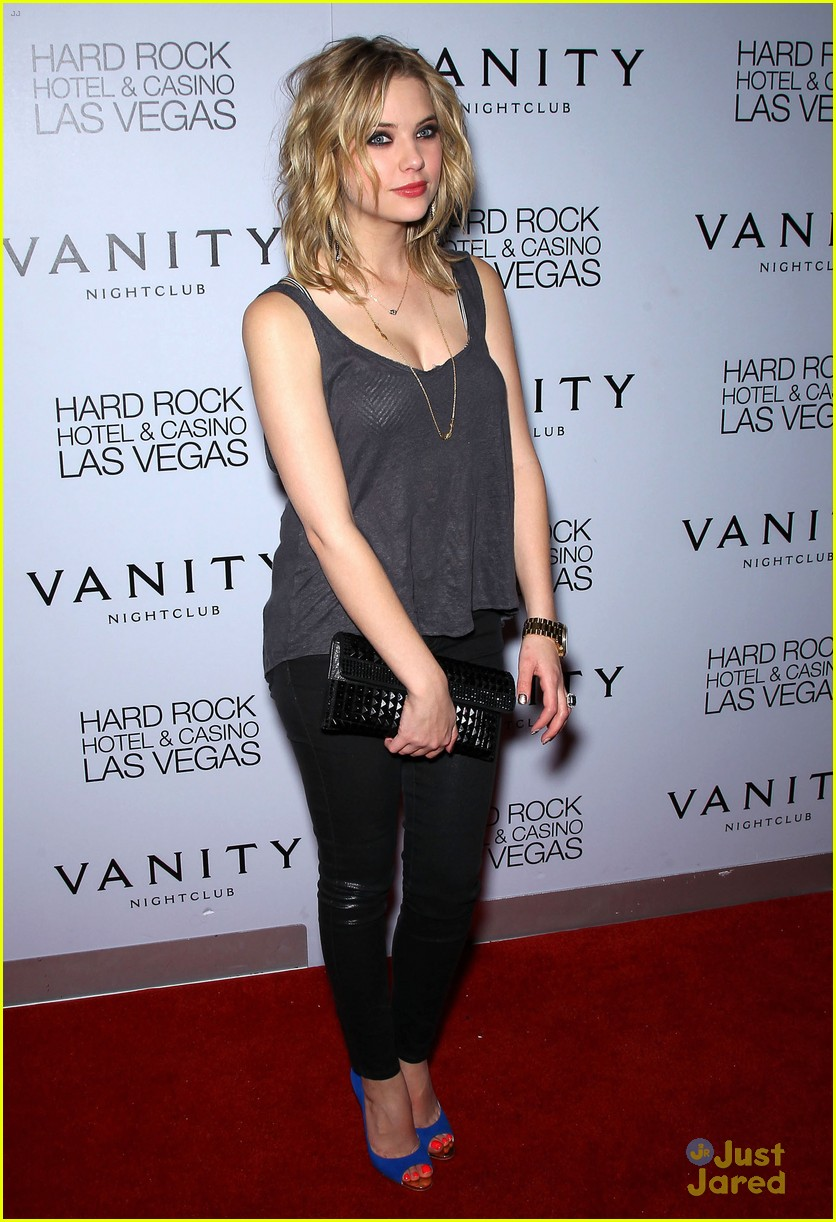 ashley benson vanity bday 08