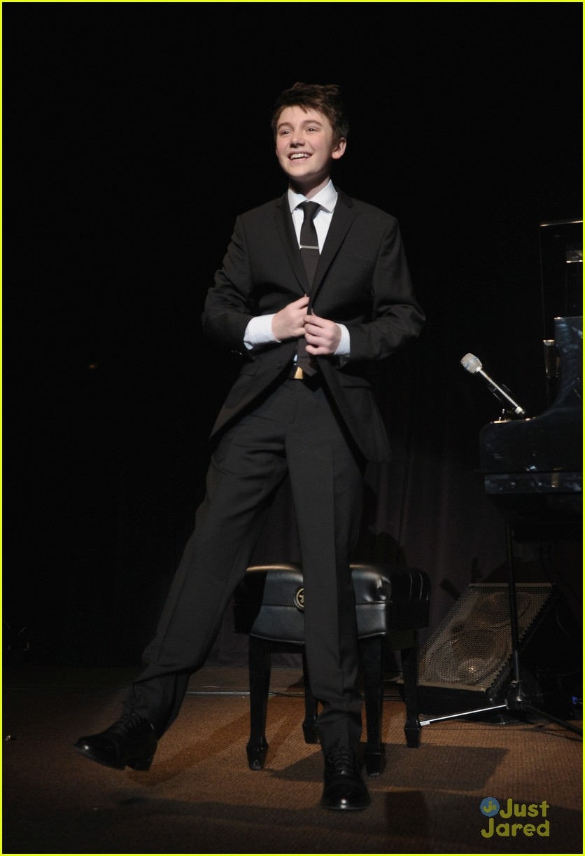 greyson chance bill rights dinner 01