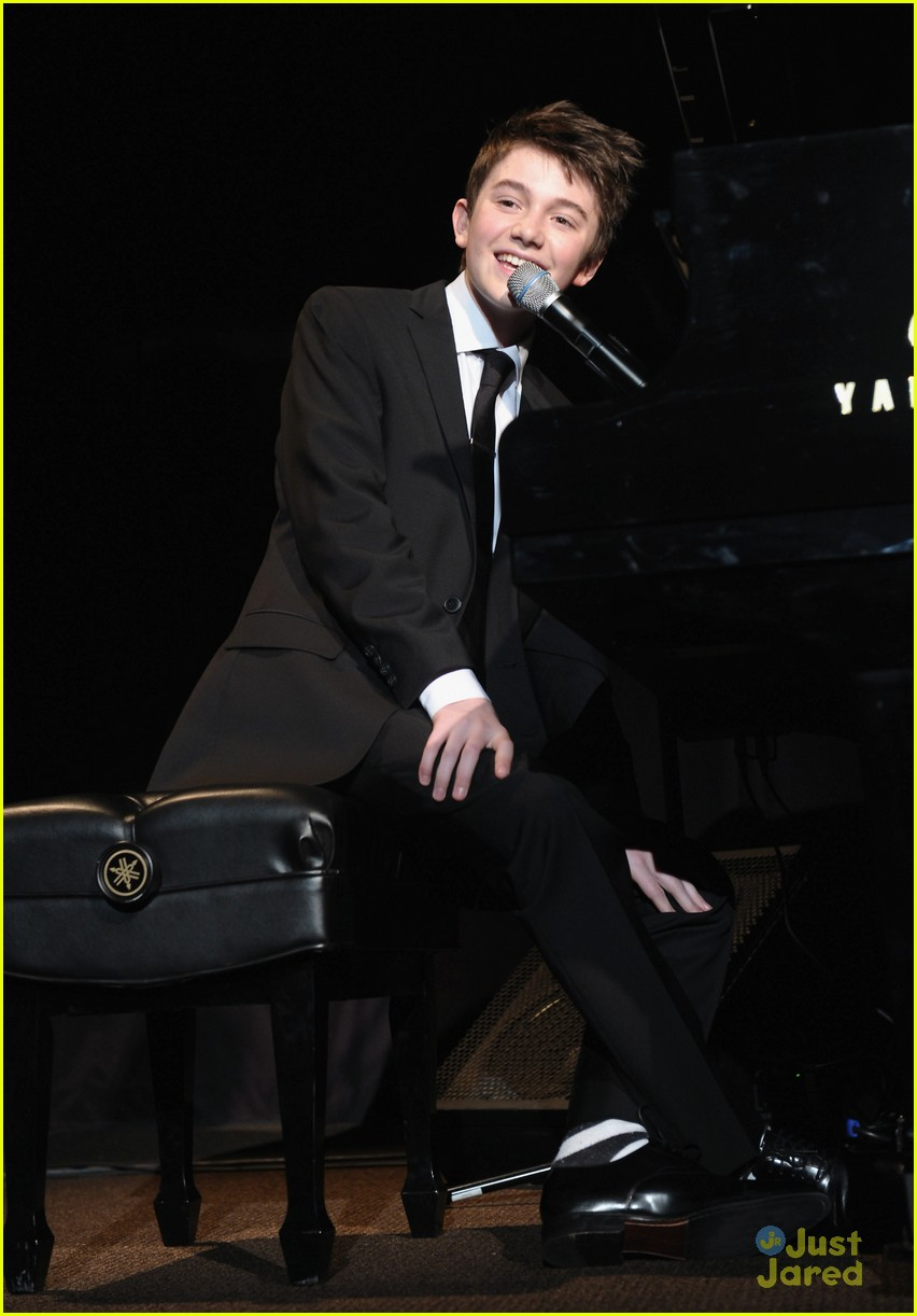 greyson chance bill rights dinner 10