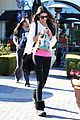 Jenner-christmas kendall kylie jenner christmas shopping 21