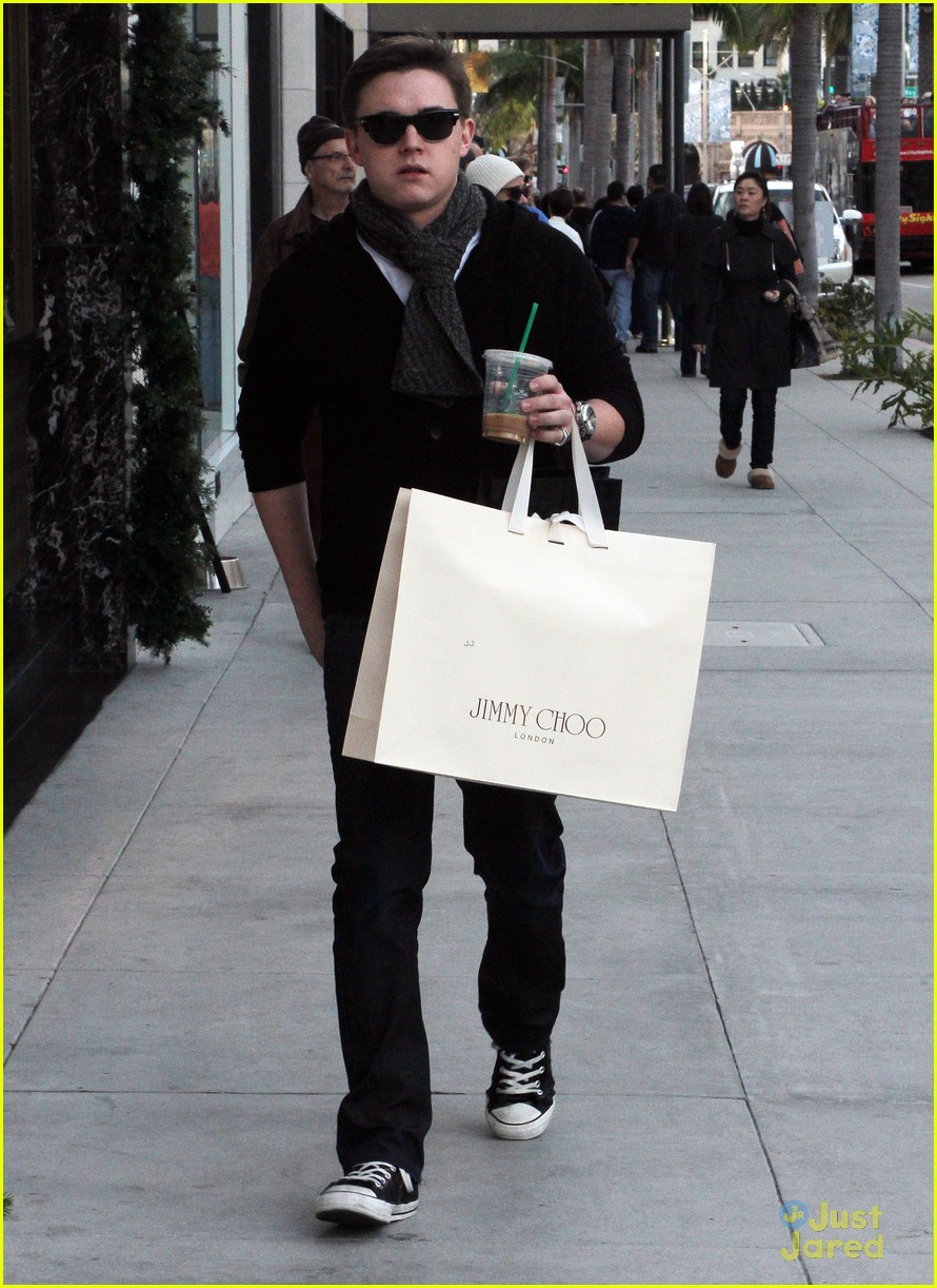 jesse mccartney jimmy choo 04