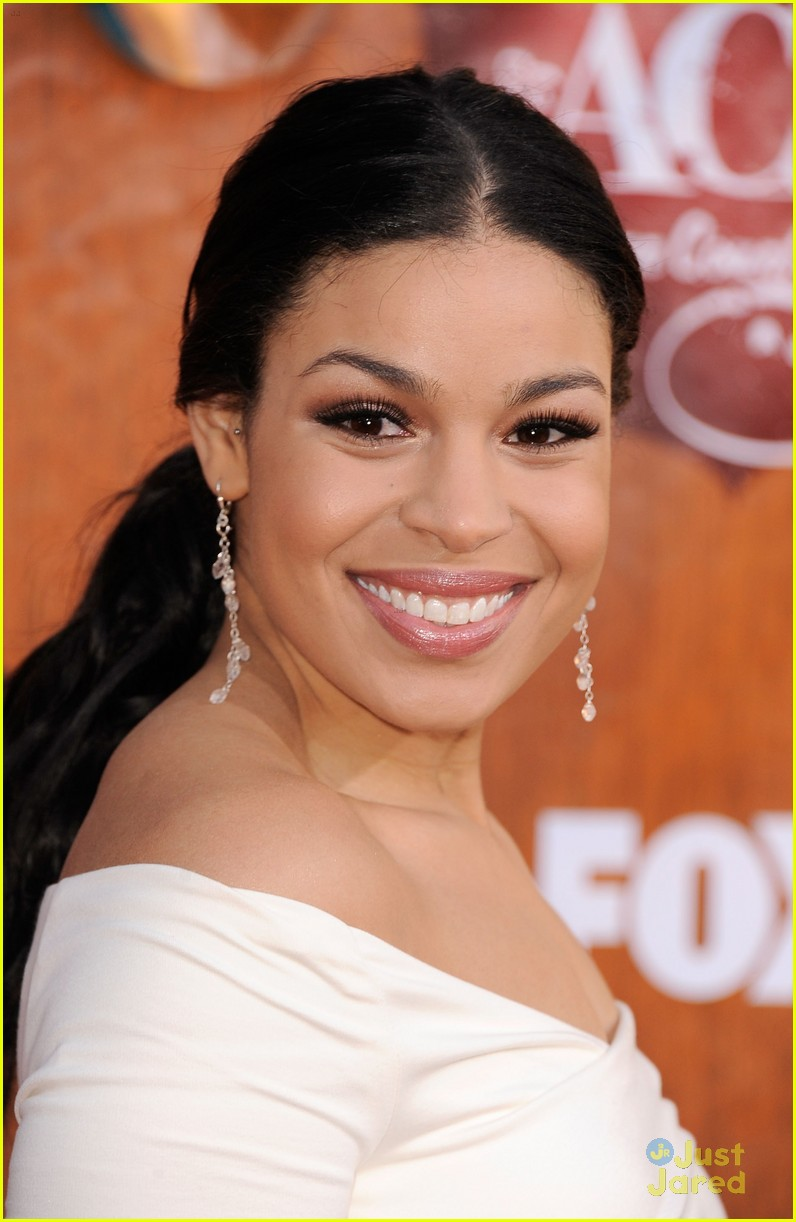jordin sparks american country awards 11