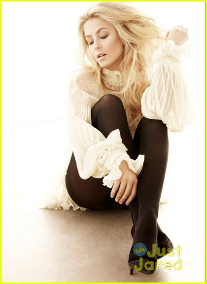 julianne hough prestige dec 03