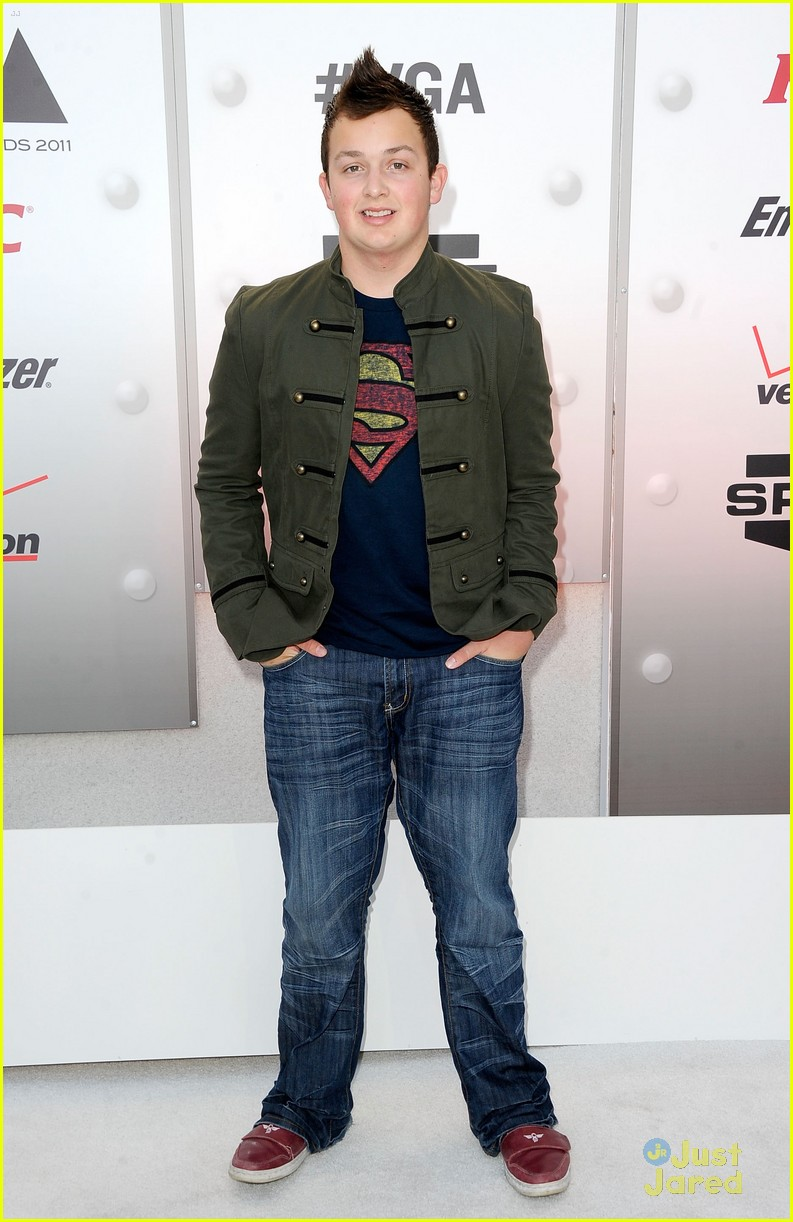 noah munck video game awards 03