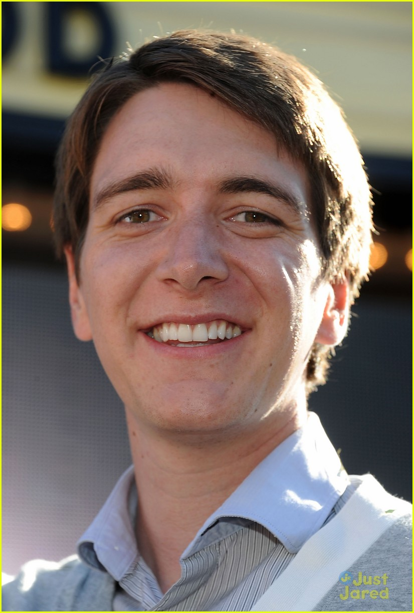 oliver phelps height